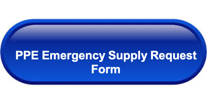 PPE Emergency Supply Request